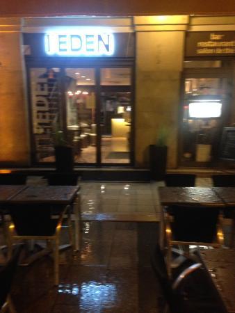 L'Eden: Eden