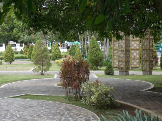 Sritanjung Park
