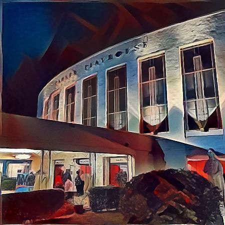 Parker Playhouse