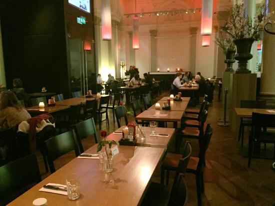 Restaurant imagine picture of im zurcher