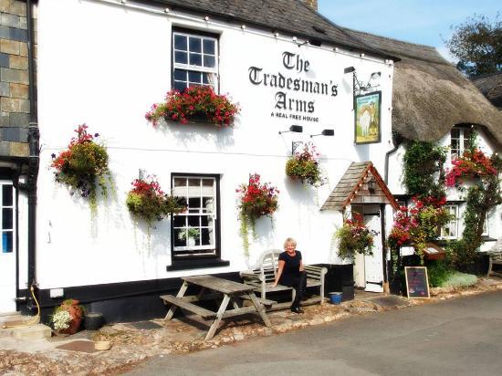 The Tradesman's Arms