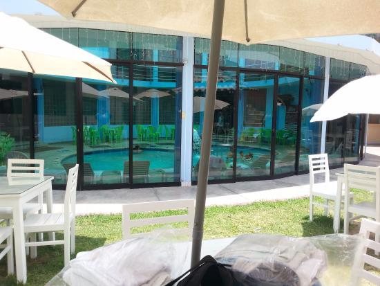 Arenas Hotel y Spa
