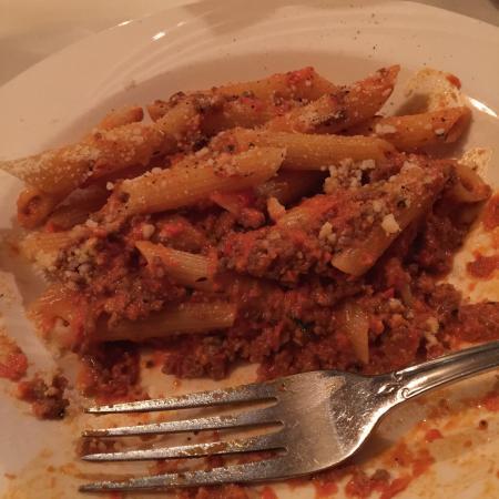 Garden City Park, NY: Bramasole Italian Restaurant