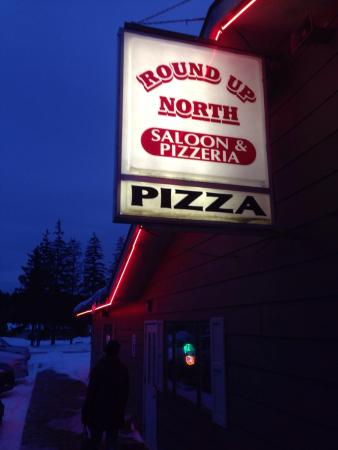 Brule, WI: Round Up North