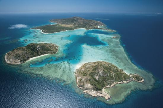 Photo of Lizard Island by Voyages Cairns