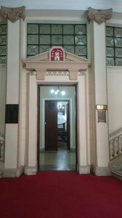 Legislatura De La Provincia de Cordoba