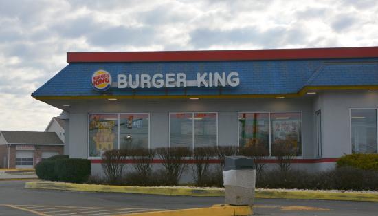 Burger King, Latrobe - Restaurant Reviews, Phone Number ...