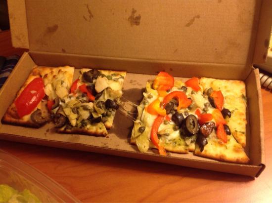 olive garden mediterranean flat bread - Olive Garden Lakeland Fl