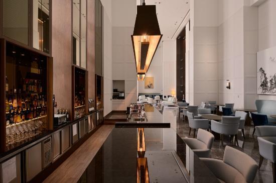 The Lobby Lounge, Taipei Marriott Hotel