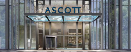 Ascott Central Wuxi