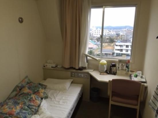 Photo of Sendai Hotel Satsumasendai