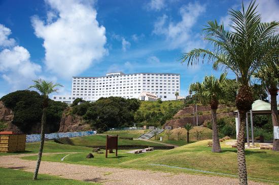 키슈-미나베 로얄 호텔