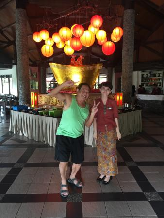 i m with fitri the most wonderful gro from this hotel worth every rh tripadvisor co za