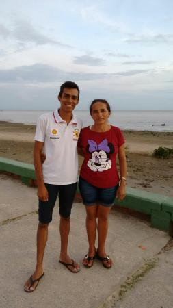 Beach Araxa: IMG-20160117-WA0069_large.jpg
