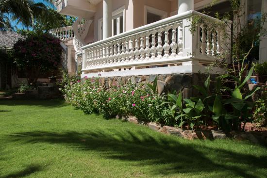 Grace Boutique Resort Photo