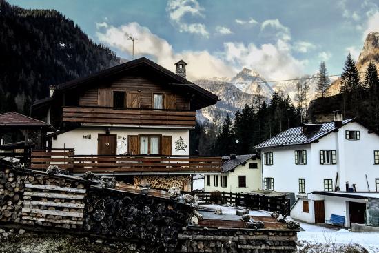 Casa Alfredino