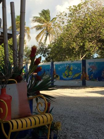 Driftwood Gardens   Prices U0026 Guest House Reviews (Aruba/Savaneta)    TripAdvisor