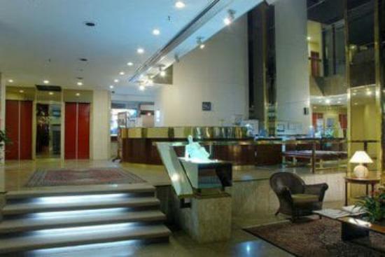 Photo of Carlton Hotel Rio de Janeiro