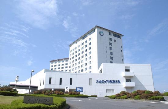 Daisen Royal Hotel