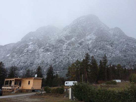 Campsite Innsbruck Kranebitten: photo0.jpg