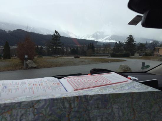 Campsite Innsbruck Kranebitten: photo1.jpg
