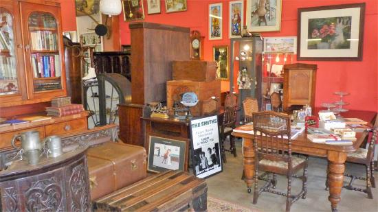Picture House Antiques