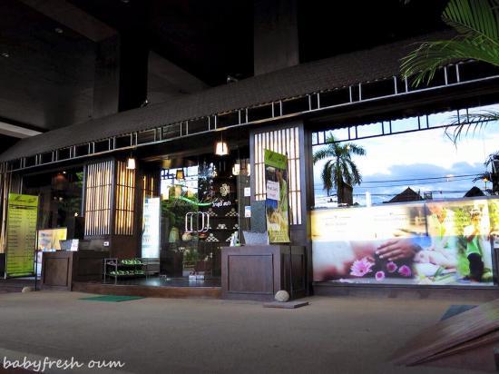 Masumi Spa Chiangmai