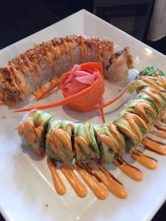 Tara Thai & Sushi