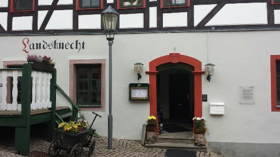 Landsknecht