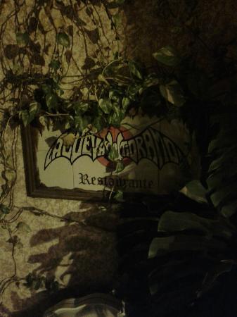 La Cueva Del Tio Ramon