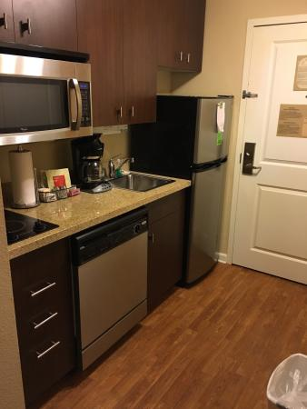TownePlace Suites Shreveport-Bossier City : photo0.jpg