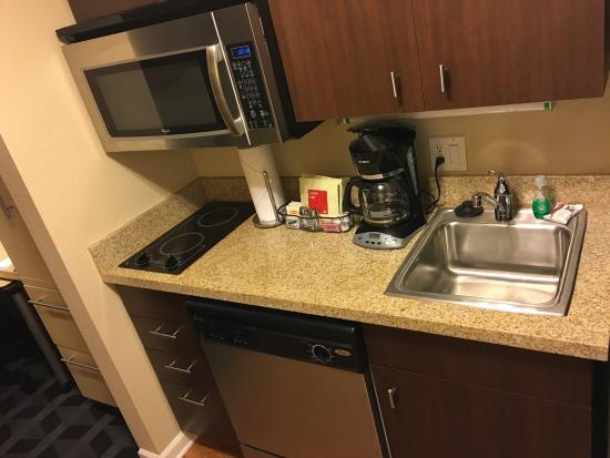 TownePlace Suites Shreveport-Bossier City: photo2.jpg