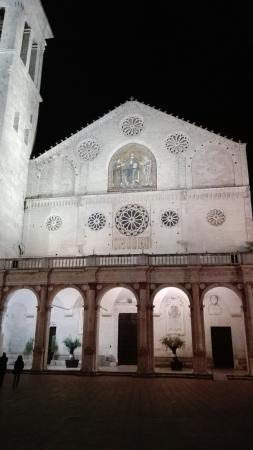 Spoleto, Italy: IMG_20160213_193047_large.jpg