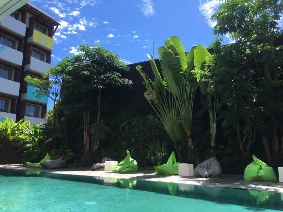 This photo of Tijili Seminyak, Bali is courtesy of TripAdvisor