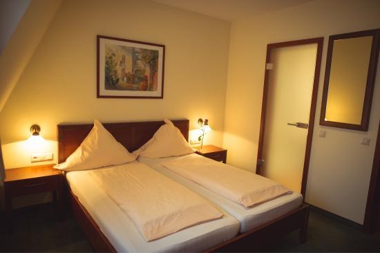 Hotel 1735