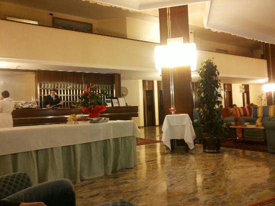 Hotel Astoria Abano Terme