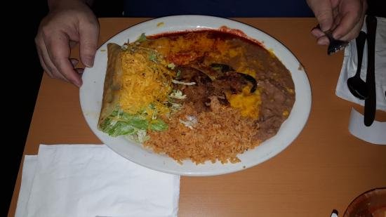 Ordonez Mexican Restaurant