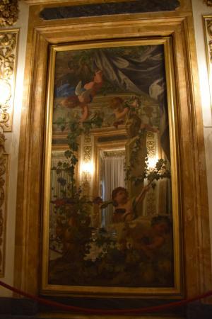 Sala degli specchi picture of palazzo medici riccardi - Sala degli specchi ...