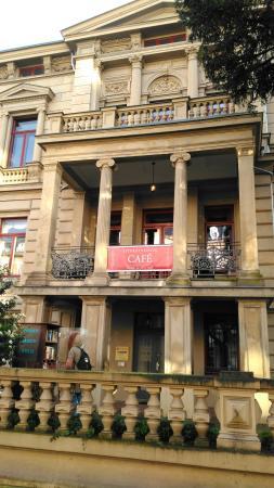 Cafe Central Wiesbaden