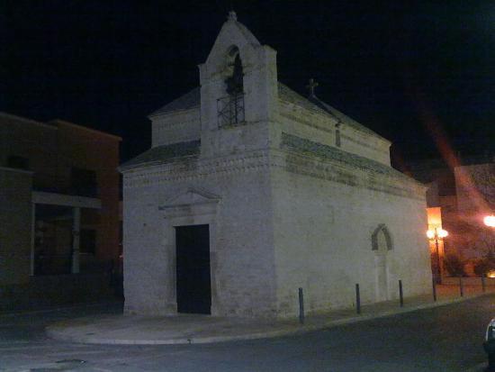 Тури, Италия: chiesa di San Rocco a Turi
