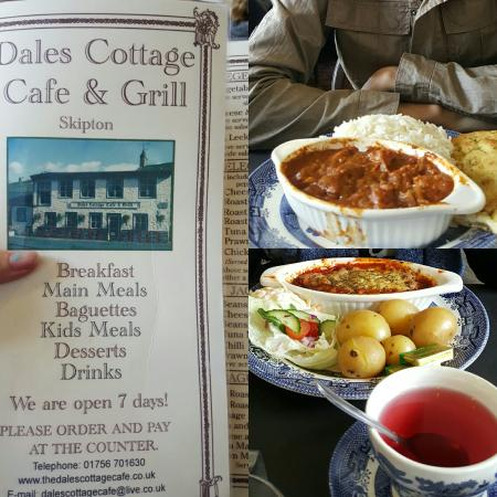 The Dales Cottage Cafe: IMG_20160215_165931_large.jpg