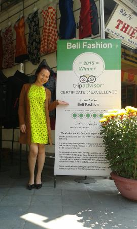 beli fashion picture of be li tailor hoi an tripadvisor rh tripadvisor com