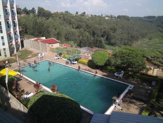 Photo of Hotel Credo Butare