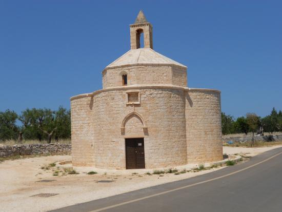 Chiesa di Santa Caterina d'Alessandria a Conversano