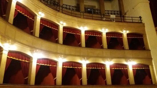 Teatro Selinus