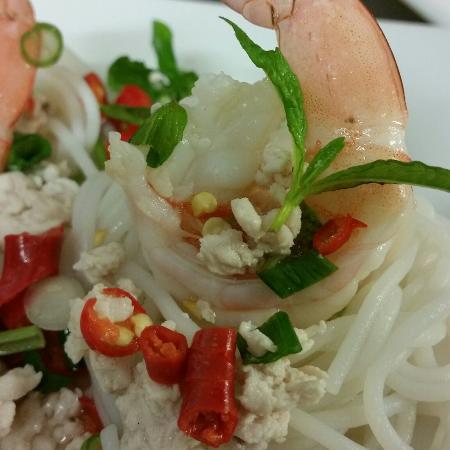 Anong thai picture of anong thai cookham tripadvisor for Anong thai cuisine