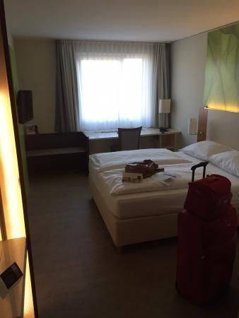 Hotel Mit Tiefgarage Koln