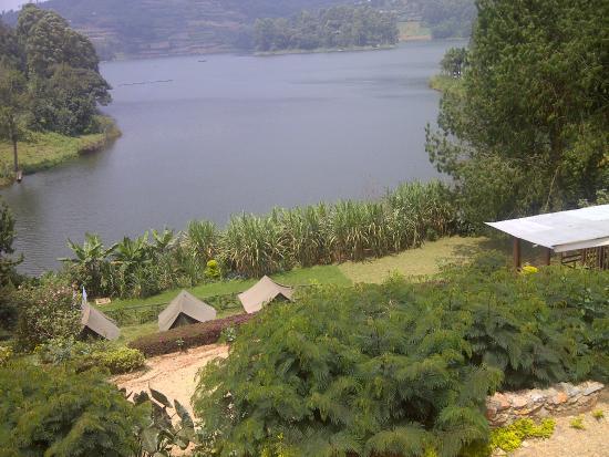 Bugombe Gateway Camp