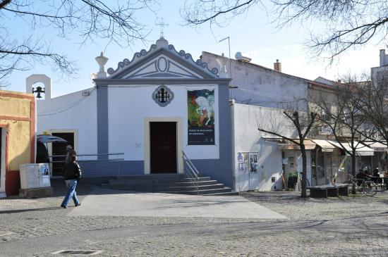 Museu de Arte Sacra de Grândola
