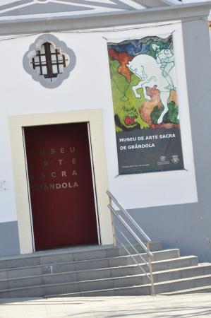Museu de Arte Sacra de Grandola